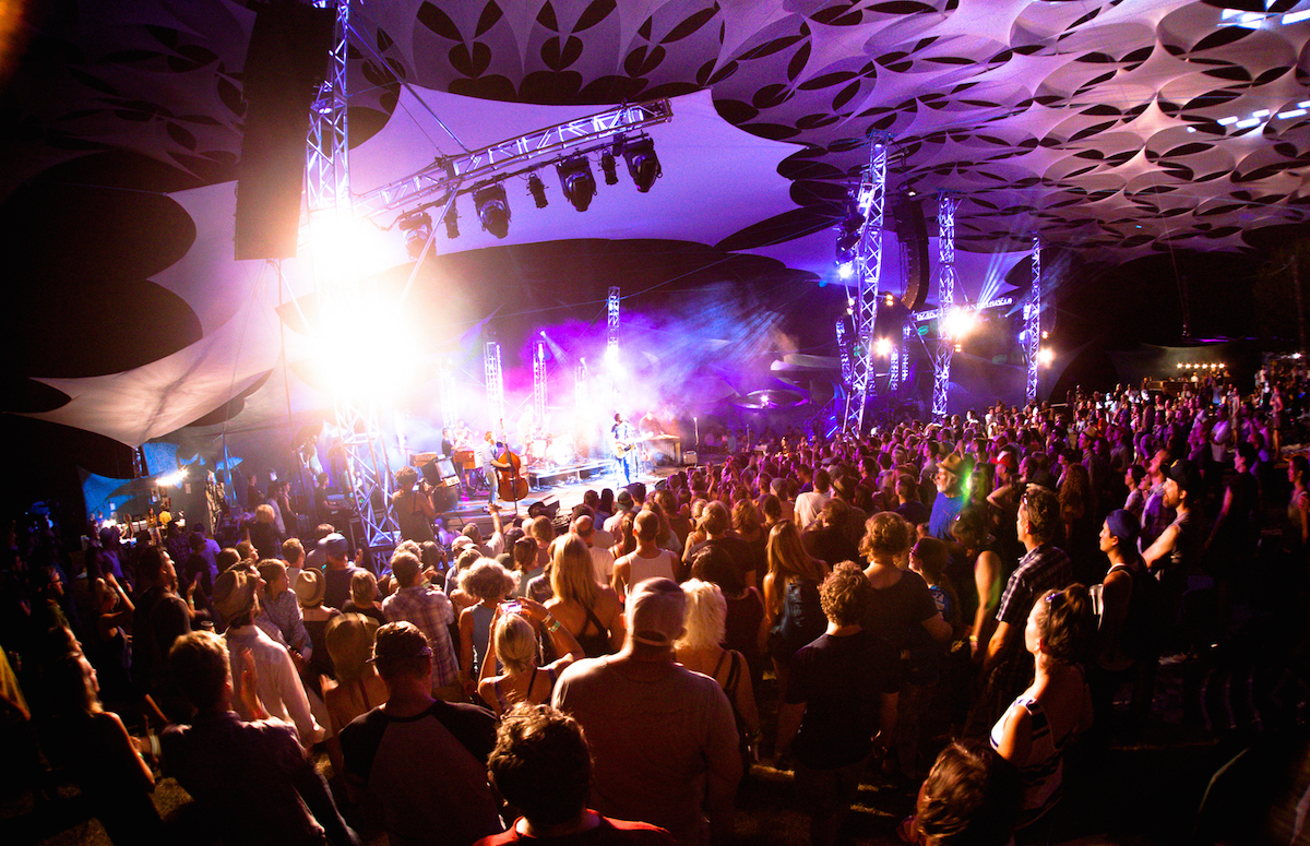 What to Expect - Pickathon