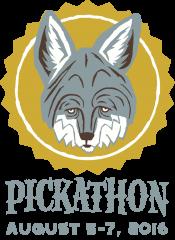 Pickathon logo